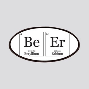 BeEr [Chemical Elements] Patches